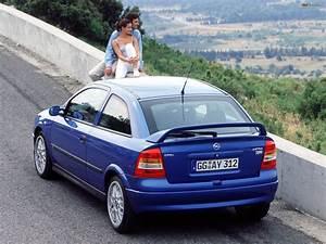 Opel Astra 1999 : opel astra opc g 1999 2001 pictures 1600x1200 ~ Medecine-chirurgie-esthetiques.com Avis de Voitures