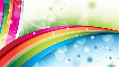 Rainbow Wallpapers Rainbows