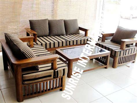 mid century couches international wooden sofa sets l shade sofa set
