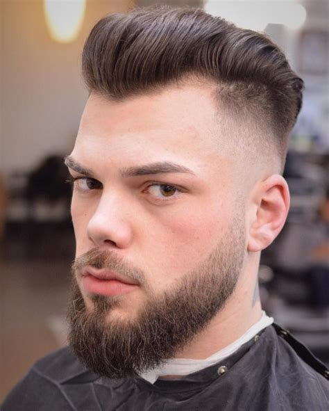 75+ Excellent Facial Hair Styles  [new 2018 Trends]