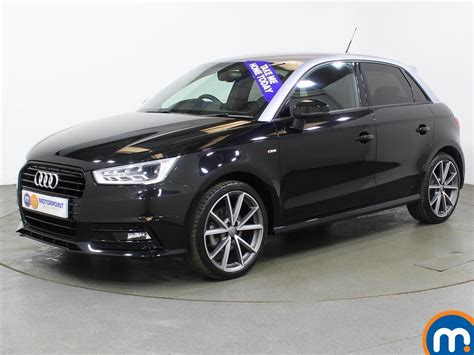 Used Audi A1 Cars For Sale, Second Hand & Nearly New Audi