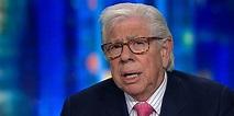 Legendary Watergate reporter Carl Bernstein fires back at ...