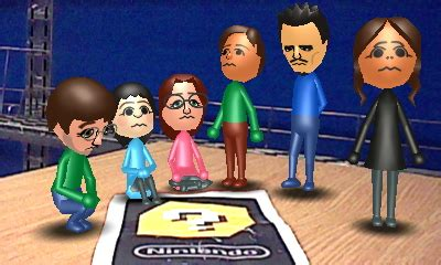 Omega pages 2, 3, and 4 in my gallery. miis are so sad about the blockbuster is sell out by yungdeez on DeviantArt