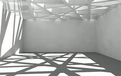 Dynamic Patterns Daylighting Diffuse Architecture Typologies Interior
