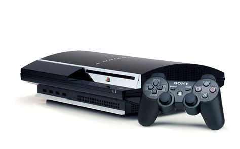 Ps3 Console by What Is Your Favorite Playstation Console System Wars