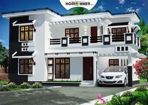 free home designer indian1874sqftmoderncontemporary4bhkvillahomearchitecturedesign