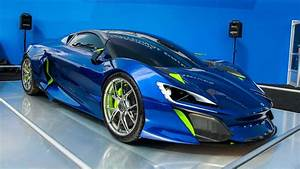 New Hp Automobile : boreas new spanish hypercar with over 1 000 hp ~ Medecine-chirurgie-esthetiques.com Avis de Voitures