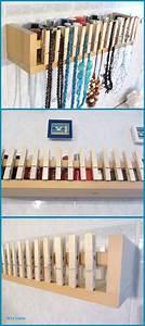 Regal Für Holz : gew rzregal von ikea spice rack bekv m und holz w scheklammern wooden clothespins ~ Eleganceandgraceweddings.com Haus und Dekorationen
