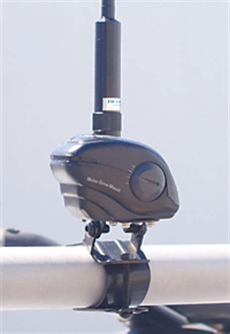 Diamond® Antenna  K9000lrmo Motorized Luggage Rack Mount