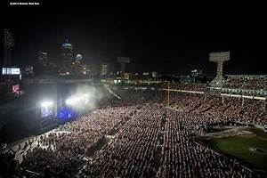 Pearl Jam Wrigley Seating Chart 2018 A Fenway Seating Question Pearl Jam Community