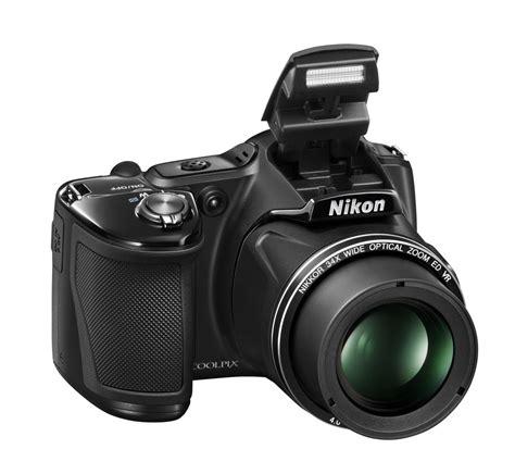 nikon coolpix ces 2014 nikon announces 4 new coolpix l series cameras Nikon Coolpix