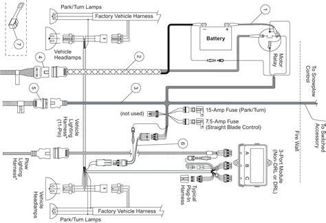 Fisher Plow Wiring Schematic by Fisher Plow Wiring Diagram Minute Mount 2 Untpikapps
