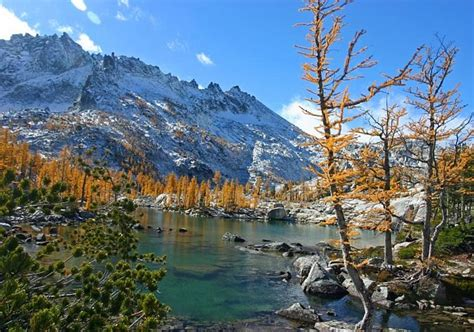 enchantment lakes washington basin wilderness alpine permits dodge areas oregon club monte lottery scenicusa