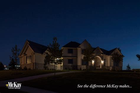 residential outdoor security lighting keeping  home