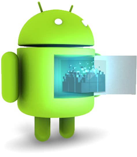 android robot why android could be the future of mobile computing