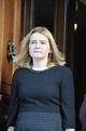 Ambassador of the Republic of Poland, Anna Barbarzak ...