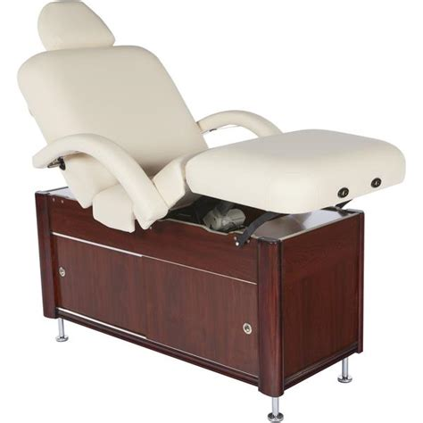 electric pad for massage table custom craftworks e100 deluxe electric spa table massage