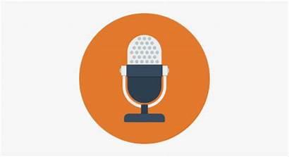 Audio Recording Clipart Transparent Clipartkey