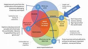 Impact And Life Purpose With Ikigai
