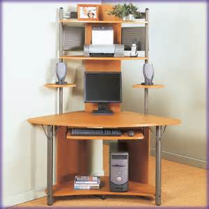 staples corner desk