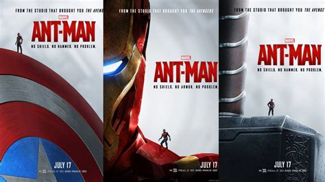 wr ant man review    years