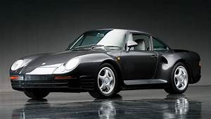 1986 Porsche 959 Wallpapers & HD Images - WSupercars