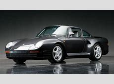 1986 Porsche 959 Wallpapers & HD Images WSupercars