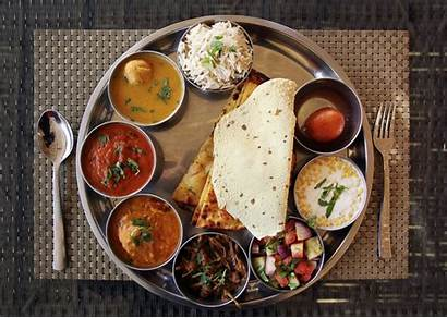 Traditional Indian Foods Snacks