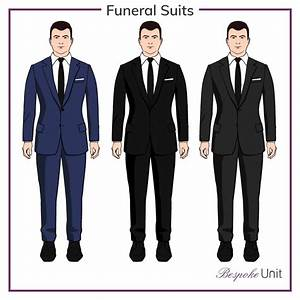 What To Wear To A Funeral | Quick Guide For Gentlemen