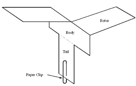 paper helicopter template fe guide building guitar building templates pdf must see