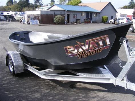 Pavati Boats Oregon by Pavati Boats For Sale