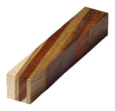 laminated wood laminated wood pen blank