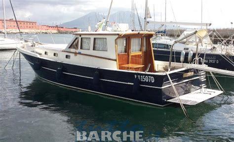 gommoni usati cabinati marinelli gozzo cabinato id 2682 usato in vendita
