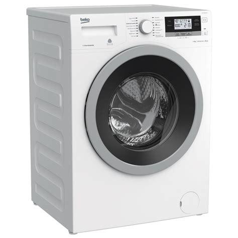 machine à laver beko machine 224 laver automatique beko 8 kg blanc