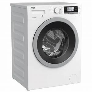 But Machine A Laver : machine laver automatique beko 8 kg blanc ~ Melissatoandfro.com Idées de Décoration