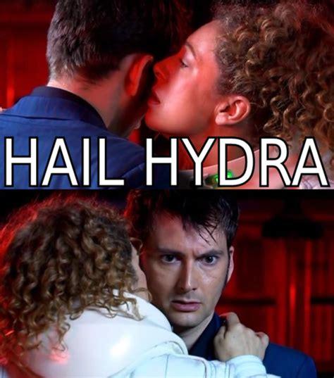 Hail Hydra Meme - hail hydra meme
