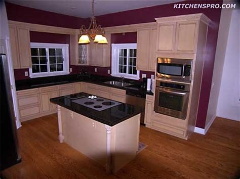Kitchen Ideas Pinterest - layout with stove in island sink and double oven kitchen ideas pinterest stove sinks