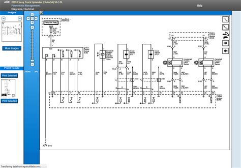 You Have Wiring Diagram The Engine Performance
