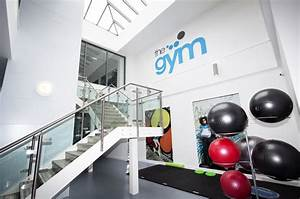 Energise - Health & Fitness | Zynk Design in London - Zynk