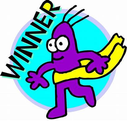 Winner Congratulations Animated Winners Clipart Cliparts Funny