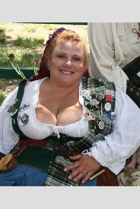 Faire Wench | I took this at the Southern California Renaiss… | Flickr