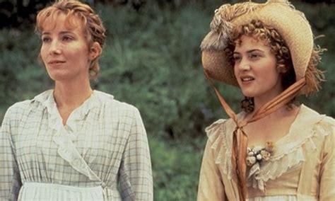 'sense And Sensibility' Sister Saviors In Ang Lee's