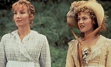 'Sense and Sensibility': Sister Saviors in Ang Lee's ...