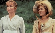 'Sense and Sensibility': Sister Saviors in Ang Lee's ...