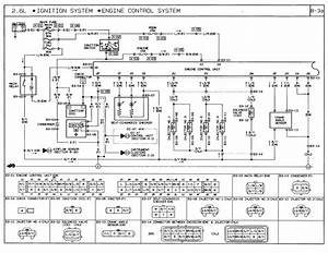 Mazda B2600 Wiring Diagram  Mazda  Free Engine Image For User Manual Download