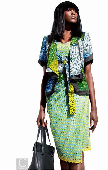 Vlisco Silent Empire African Launches Designs Party