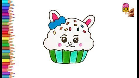 gambar mewarnai cake