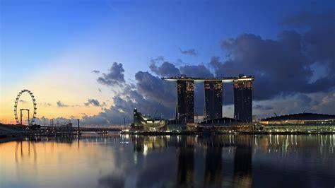 Marina Bay Sands Engineering Marvel Arup