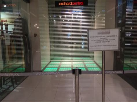 Teen Dies After Falling 4 Floors At Orchard Central