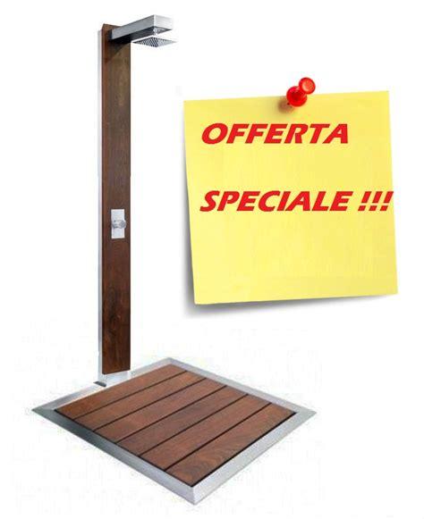 Docce Prezzi Offerte by Vendita Docce Per Piscina E Giardino Prezzi E Offerte